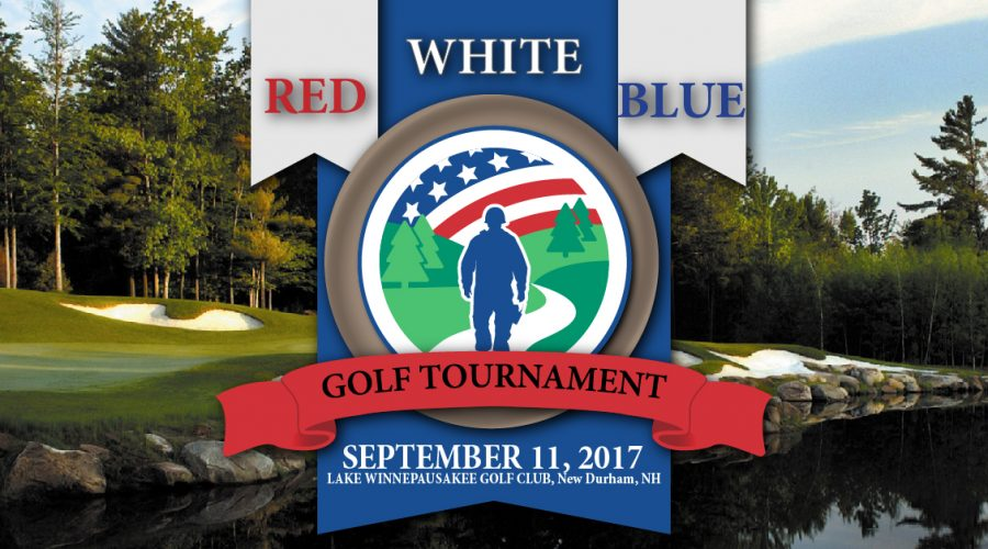 9/11/2017 Red White and Blue Golf Tournament